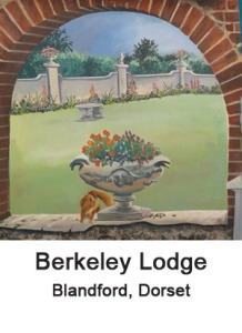 berkeley lodge