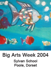 big arts 2004_sylvan