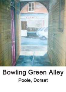 bowling green alley thumbnail