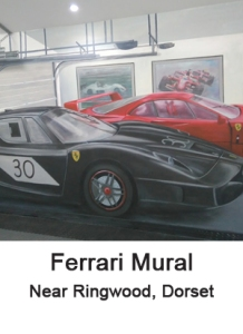 ferrari-mural