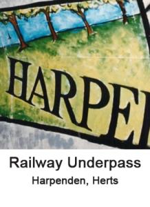 harpenden underpass thumbnail