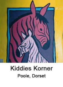 kiddies korner