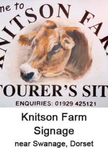 knitson signage