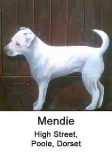 mendie