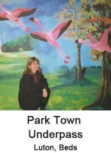 park town underpass thumbnail