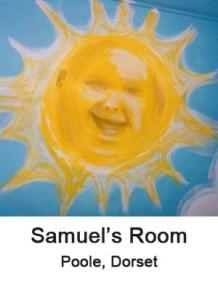 samuel's room
