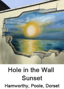 sunset hole in the wall thumbnail