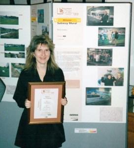 parktown award