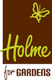 holme for gardens logo