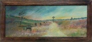 Ponies on the Heath II