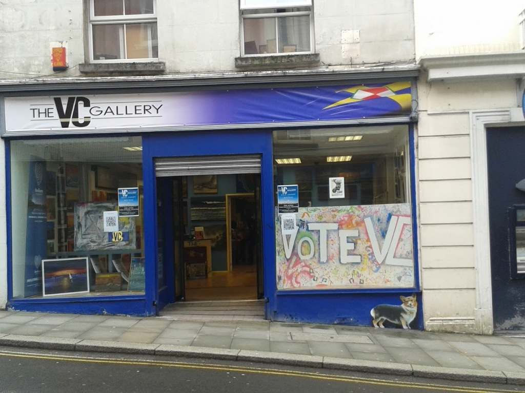 VC Gallery Corgi2