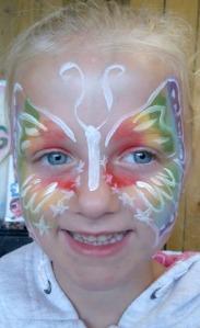 rainbow-butterfly