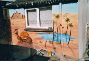egyptian-mural1