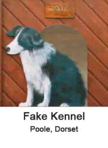 fake-kennel