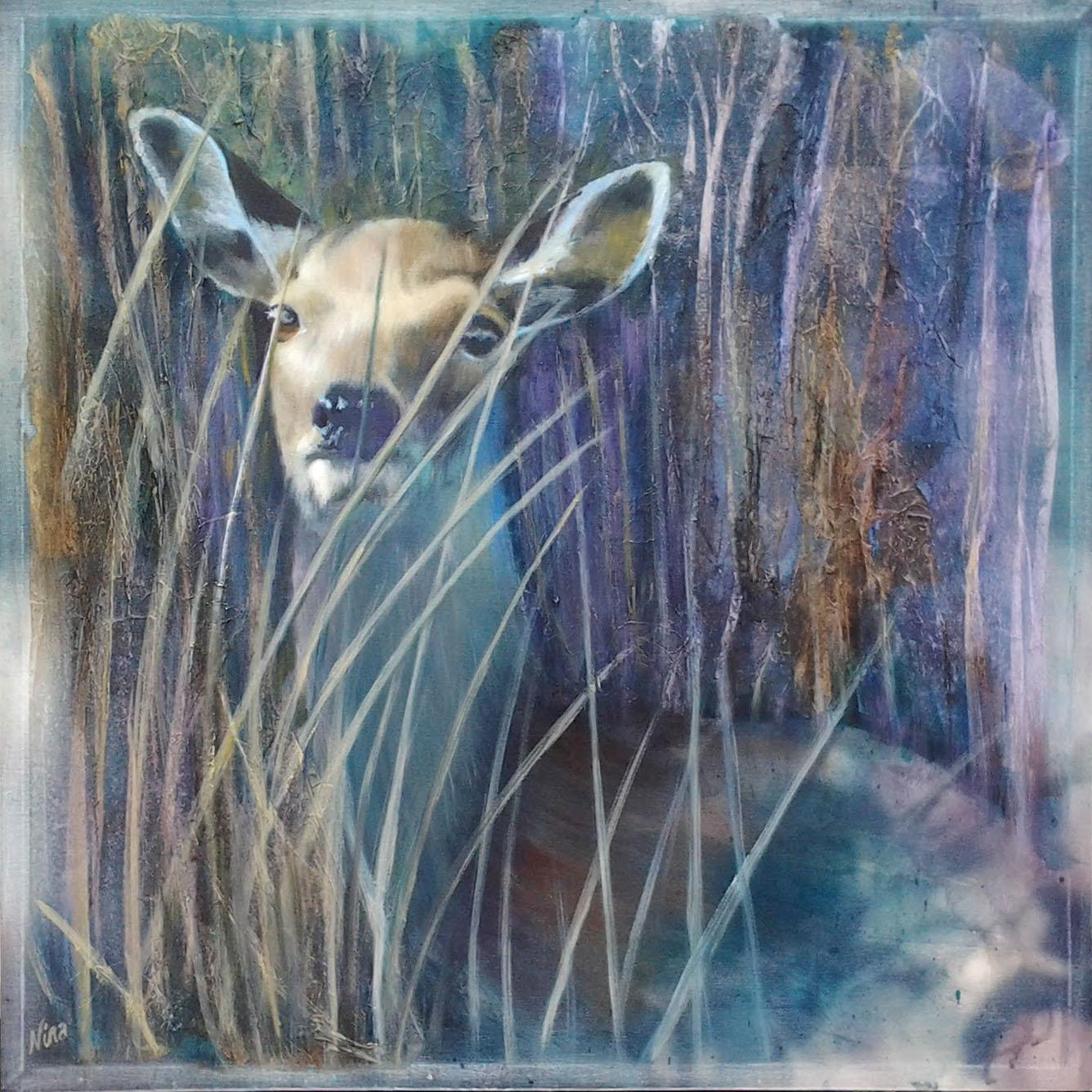deer-at-arne