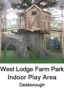 west lodge indoor play